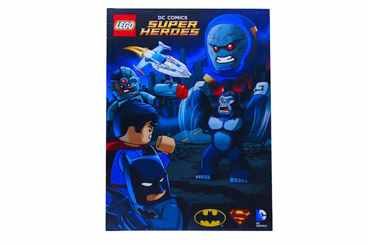 LEGO® Bauanleitungen & Hefte