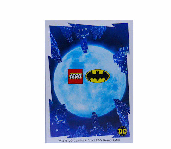 LEGO® Batman™ Trading Cards