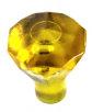 30153 4128576 Jewel Diamant 1 x 1 - transparent gelb