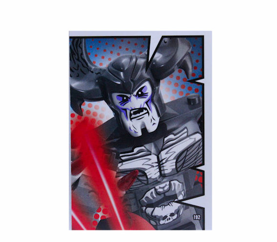 Nummer 192 - Justice League