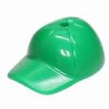 11303 6032177 Cap - grün