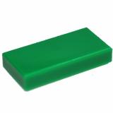 32526 6013557 Technik Liftarm 3x5 Winkel 90° - grün