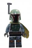 Minifigur - STAR WARS™ - Boba Fett - 9496