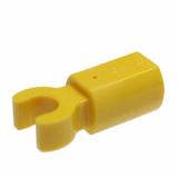 11090 6015582 Halter mit Clip - gelb
