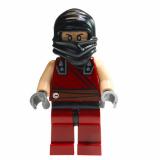 Minifigur - Ninjago - Dark Ninja - 79103