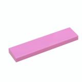 2431 4621552 Fliese 1 x 4 - rosa