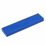 2431 243123 Fliese 1 x 4 - blau