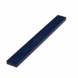 4162 4507080 Fliese 1 x 8 - dunkelblau