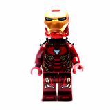 Minifigur - Marvel Avengers - Iron Man Mark 50 Armor