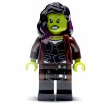 Minifigur - Marvel Avengers - Gamora - sh506