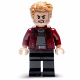 Minifigur - Marvel Avengers - Star Lord
