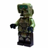 Minifigur - Star Wars™ - Kashyyyk Clone Trooper (41st Elite)