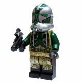 Minifigur - Star Wars™ - Clone Commander Gree