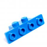 10201 6119159 1 x 2 - 1 x 4 - blau