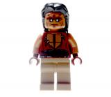 Minifigur - Piraten der Karibik - Yeoman Zombie