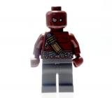 Minifigur - Piraten der Karibik - Gunner Zombie
