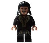 Minifigur - Herr der Ringe - Bard the Bowman