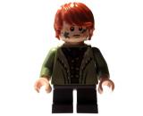Minifigur - Herr der Ringe - Bain Son of Bard