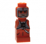 4655938 Mikrofigur - Star Wars - Luke Skywalker