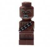 4655924 Mikrofigur - Star Wars - Chewbacca