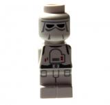 4656053 Mikrofigur - Star Wars - Snowtrooper