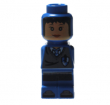 4594558 Mikrofigur - Harry Potter - Ravenclaw House Player