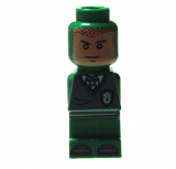 4594473 Mikrofigur - Harry Potter - Slytherin House Player