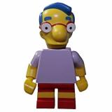 Minifigur - The Simpsons - Milhouse Van Houten