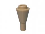 11610 6017003 Eiscremewaffel Cone 1 x 1 - beige