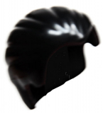 92081 4654944 Haare männlich - schwarz