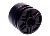 20896 6109682 Felge (Pinloch) 18 x 14mm - schwarz