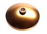 33688 6189071 Parabolreflektor 3 x 3 - metallic gold