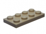 3020 4114309  Platte 2 x 4 - beige