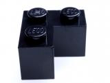 2357 235726 Eckstein 1 x 2 x 2 - schwarz