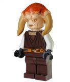 Minifigur - Star Wars - Saesee Tiin