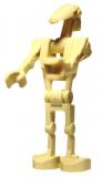 Minifigur - Star Wars - sw001c - Battle Droid