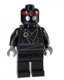 Minifigur - Teenage Mutant Ninja Turtles - tnt011- Foot Soldier