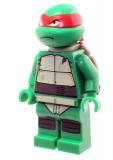 Minifigur - Teenage Mutant Ninja Turtles - tnt015 - Raphael