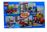 Bauanleitung Bauplan - Build & Rebuild - Set 10659