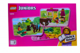 Bauanleitung Bauplan - Juniors - Build & Rebuild - Set 10674 - Heft 2