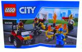 Bauanleitung Bauplan - City - Set 60088