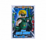 Nummer 036 - Starker Green Arrow