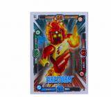 Nummer 039 - Firestorm