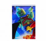 Nummer 182 - Superhelden gegen Superschurken