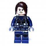 LEGO® - Minifigur - Jurassic World - jw034 - Wächterin - Set 75931