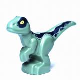 LEGO® Jurassic World - Dinosaurier Baby - Sandgrün - 6227089 - Set 75931
