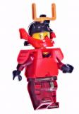 LEGO® - Minifigur - Ninjago - njo502 - Nya (Legacy) - Set 70665