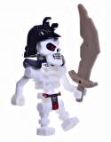 LEGO® - Minifigur - Ninjago - njo504 - Kruncha (Legacy) - Set 70665