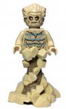 LEGO® - Minifigur - Super Heroes - sh537 - Sandman - Set 76114