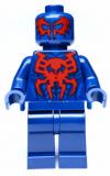 LEGO® - Minifigur - Super Heroes - sh539 - Spider-Man 2099 - Set 76114